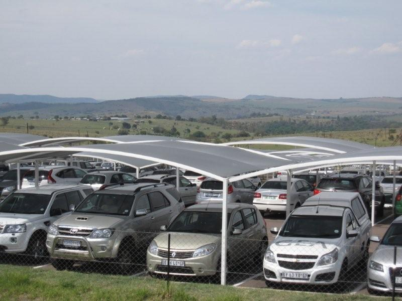 Lanseria airport parking