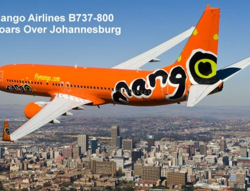 Johannesburg Airports: O.R. Tambo versus Lanseria for domestic flights