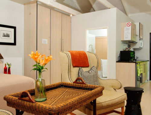 Delightfull and cozy guesthouse that will make you feel at home