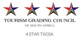 tourism-grading-council - Amanzi Guest House in Johannesburg