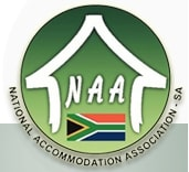 NAA-SA - Craighall Bed & Breakfast and Guest House providing 4 star comfort at the best rate
