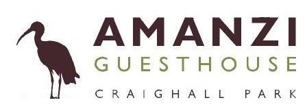 Amanzi Guest House Logo