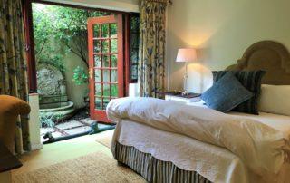 Amanzi Guest House Silverbirch Cottage